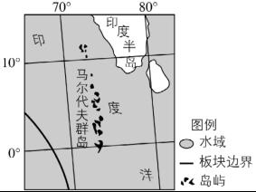 2021年浙江高考地理真题答案解析