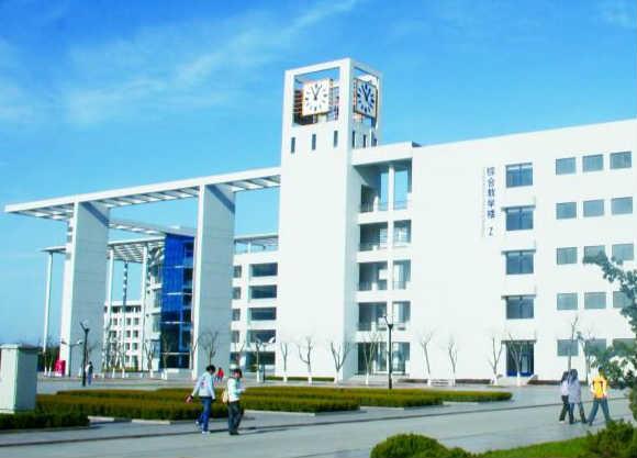2015年威海职业学院单独招生报名时间及入口图片