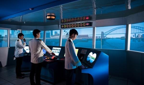 [大连航运职业技术学院官网]大连航运职业技术学院专业排名