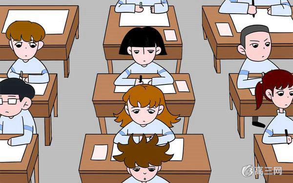 高考前考生需要准备哪些东西