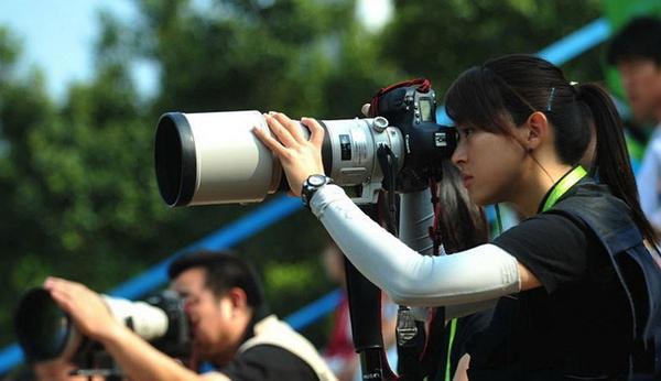 【平遥摄影节2018时间】2018影视摄影与制作专业就业前景和就业方向分析