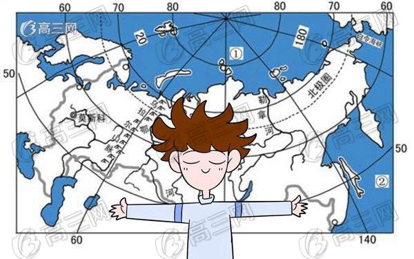国界线_我国著名人口分布界线