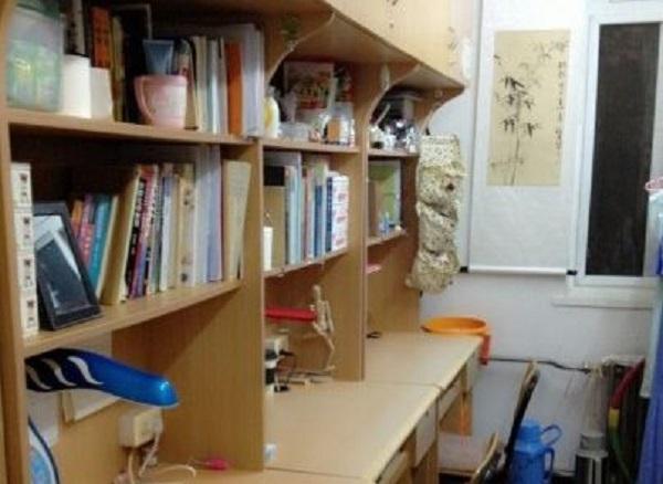 北京大学宿舍条件怎么样图片