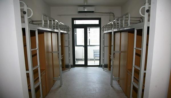北京建筑大学宿舍条件怎么样图片