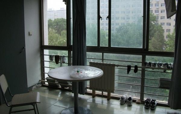 [中国科学院大学宿舍条件怎么样]中国科学院大学宿舍条件怎么样