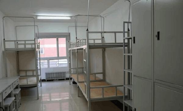 中国人民大学宿舍条件怎么样图片