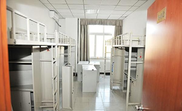 北京大学点评 > 正文    大学马上就要开学了,首都医科大学宿舍条件图片