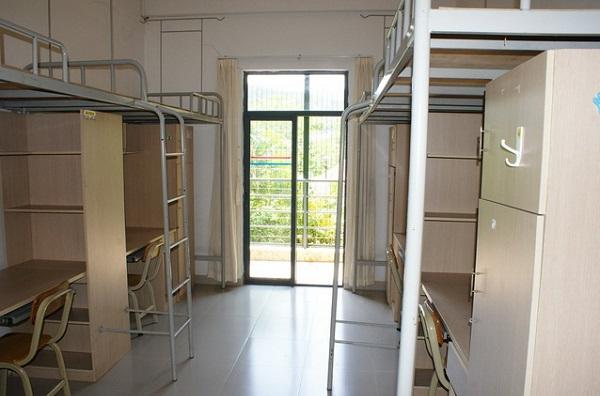 北京师范大学宿舍条件怎么样 男生女生宿舍图片