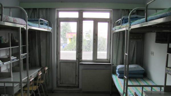 青海大学宿舍条件怎么样