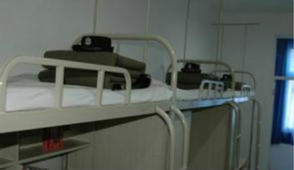 青海警官职业学院宿舍条件怎么样男生女生宿舍图片