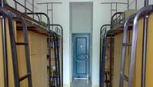北京电影学院宿舍条件怎么样 男