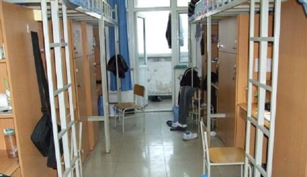 宿舍环境如何,想必是天津职业技术师范大学大一新生最想知道的.图片