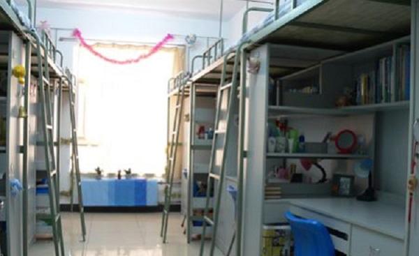天津商业大学宿舍条件怎么样图片