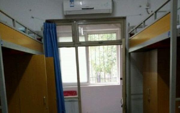 天津渤海职业技术学院宿舍条件怎么样