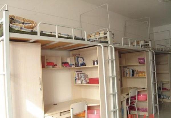 天津青年职业学院宿舍条件怎么样 男生女生宿
