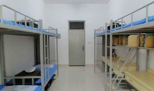 天津海运职业学院宿舍条件怎么样