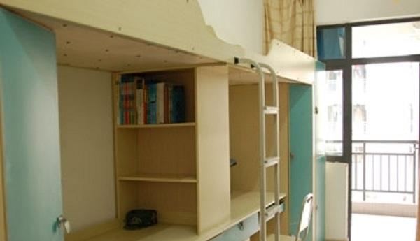 河北北方学院宿舍条件怎么样图片