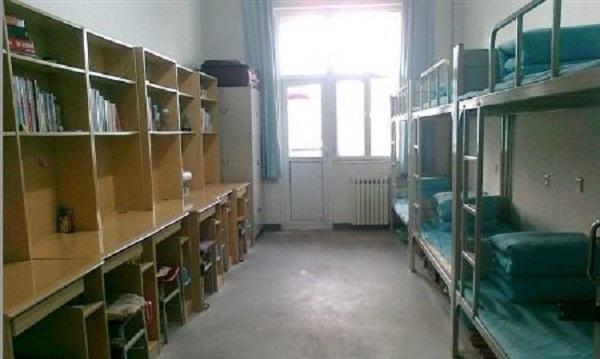 河北师范大学宿舍条件怎么样图片