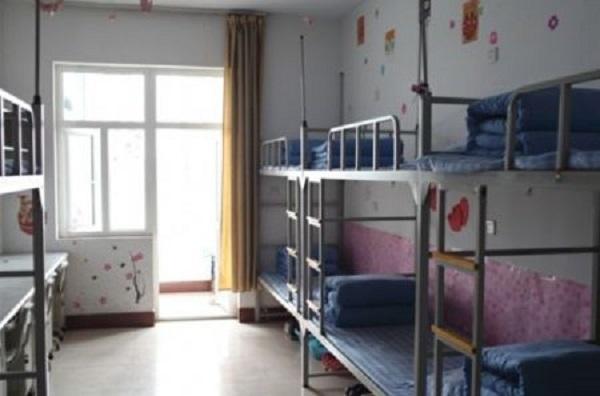 河北政法职业学院宿舍条件怎么样