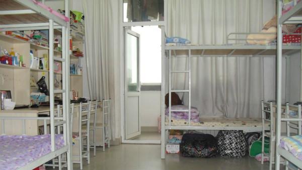 陕西青年职业学院宿舍条件怎么样