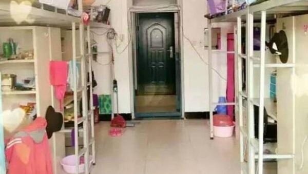 石家庄理工职业学院宿舍条件怎么样 男生女生宿舍图片