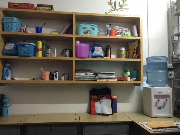 华北电力大学(保定)宿舍条件怎么样图片
