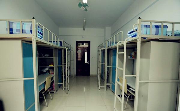 唐山工业职业技术学院宿舍条件怎么样