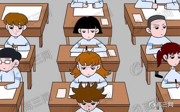 高考英语口语考试|高考考试经常用到的化学规律汇总