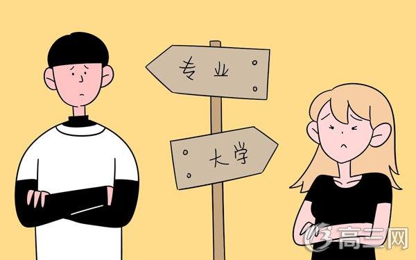 【高考平行志愿退档原因】高考平行志愿被退档怎么办?