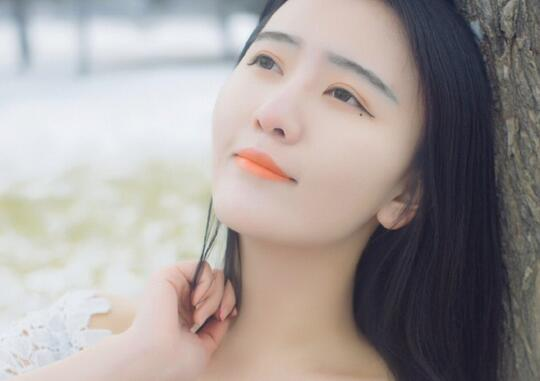 北京科技大学校花宋丹黎内蒙古师范大学校花白硕