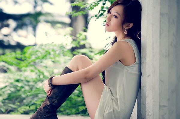 中国最美校花排行榜