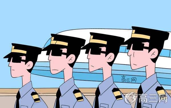 最新空军招飞体检要求