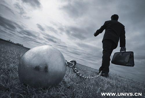 """[意志力是什么意思]意志力不是用来""""坚持""""的"""