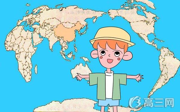 [中国地理图]高中地理图表题目的解题方法浅析