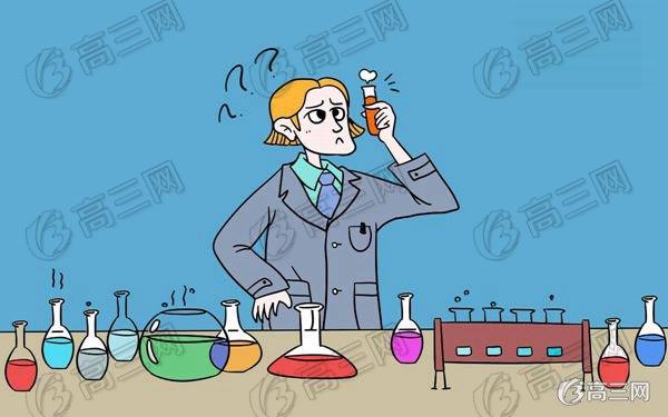 【备战高考励志语段】备战高考之高三化学学习方法指导