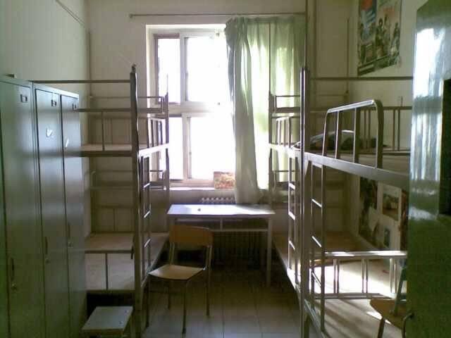 北京电子科技学院宿舍怎么样图片