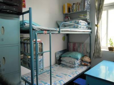 高三网 大学点评 > 正文    大学宿舍是我们的第二个家,大学生活一天图片