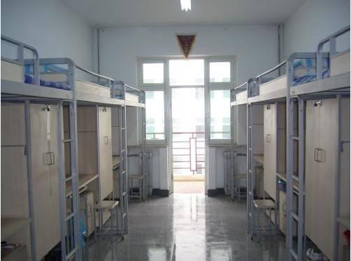 中国政法大学宿舍怎么样