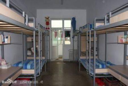 山西轻工职业技术学院宿舍怎么样图片