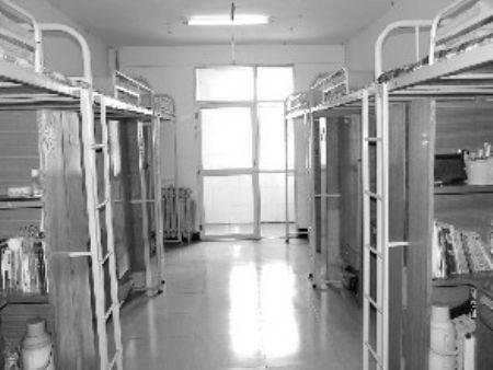 齐鲁工业大学六人间宿舍_内蒙古工业大学宿舍怎么样 住宿条件好不好_高三网