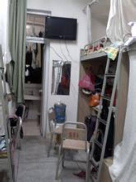 大学生寝室生活_内蒙古农业大学宿舍怎么样 住宿条件好不好_高三网