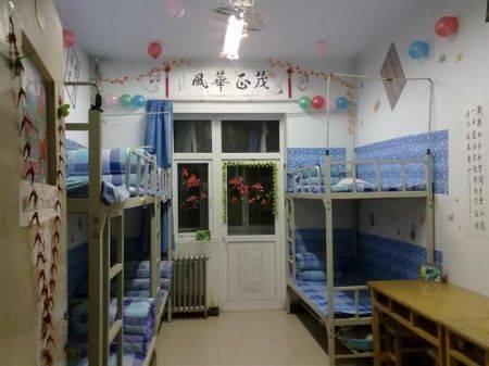 河北科技大学宿舍怎么样 住宿条件好不好