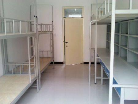 河北科技大学理工学院宿舍怎么样图片
