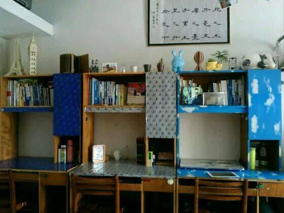 武汉工程科技学院宿舍怎么样图片