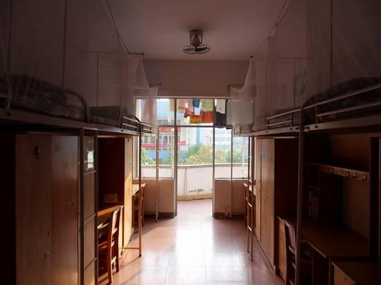 连我wifi_湖北职业技术学院宿舍怎么样 住宿条件好不好_高三网