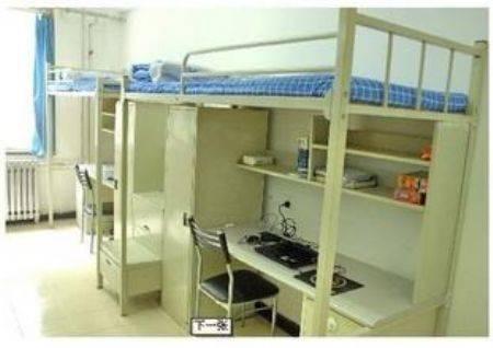 大连东软信息学院宿舍怎么样图片