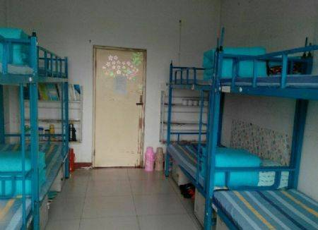 沧州医学高等专科学校条件住宿高中好不好的宿舍录取线昆山图片
