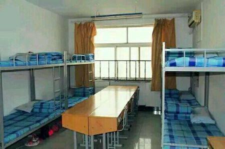 廊坊东方职业技术学院宿舍怎么样