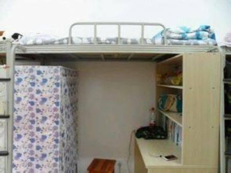 黔南民族师范学院宿舍怎么样图片