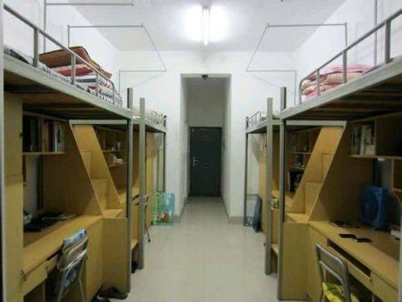 梧州职业学院宿舍怎么样图片